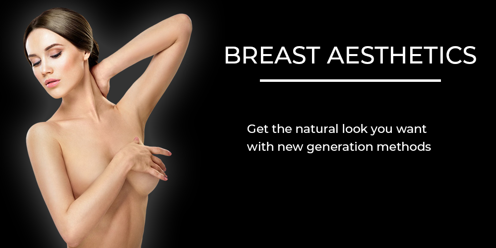 Breast Aesthetics Ahmet Dilber